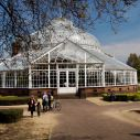 Peoples Palace and Winter Garden